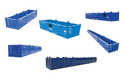 DNV Containers & Baskets