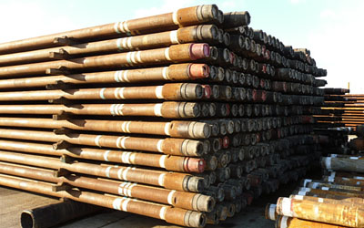 Rental/Purchase Drill Pipes